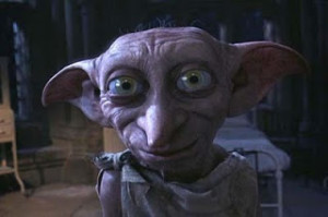 Dobby or Linda? Linda or Dobby?  It's a tough one, isn't it?